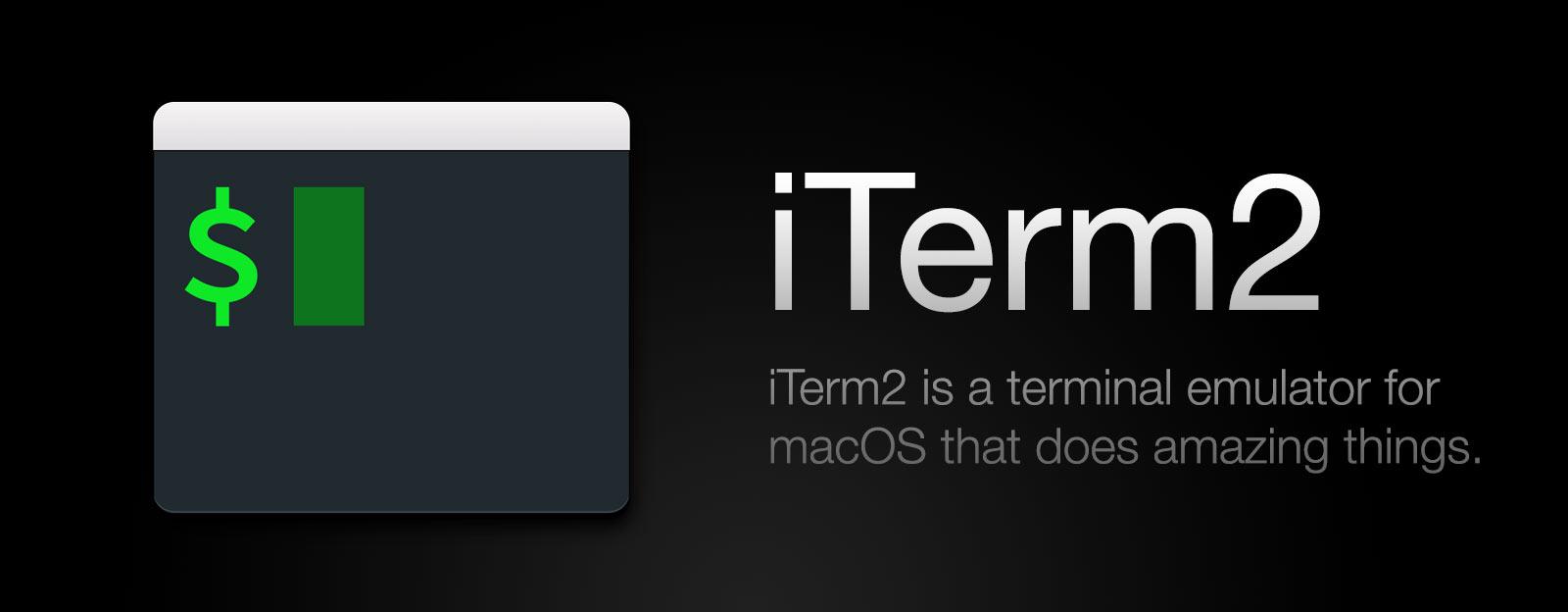 iTerm2 远程连接服务器乱码问题